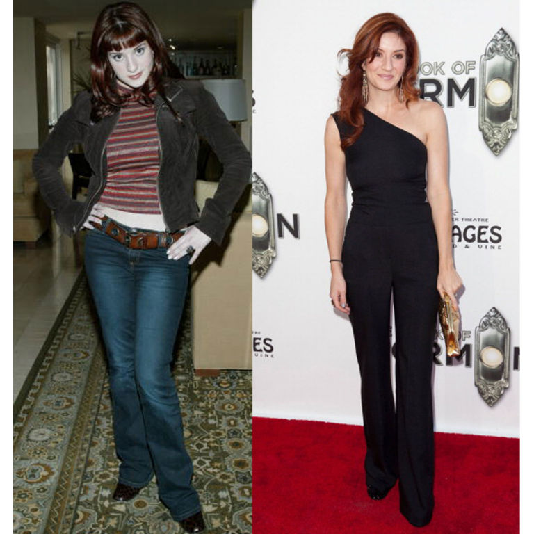 Thats So Raven Cast Then And Now | www.pixshark.com ...