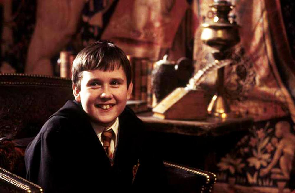 Who Neville Longbottom Neville Longbottom is Now