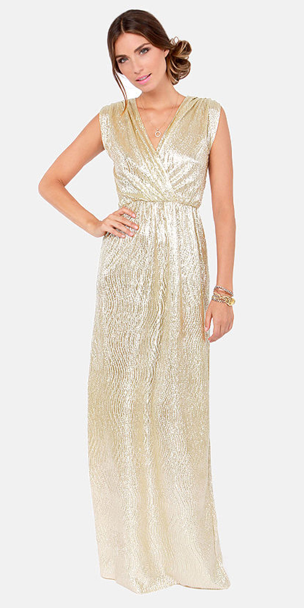 Formal Dress Under 100