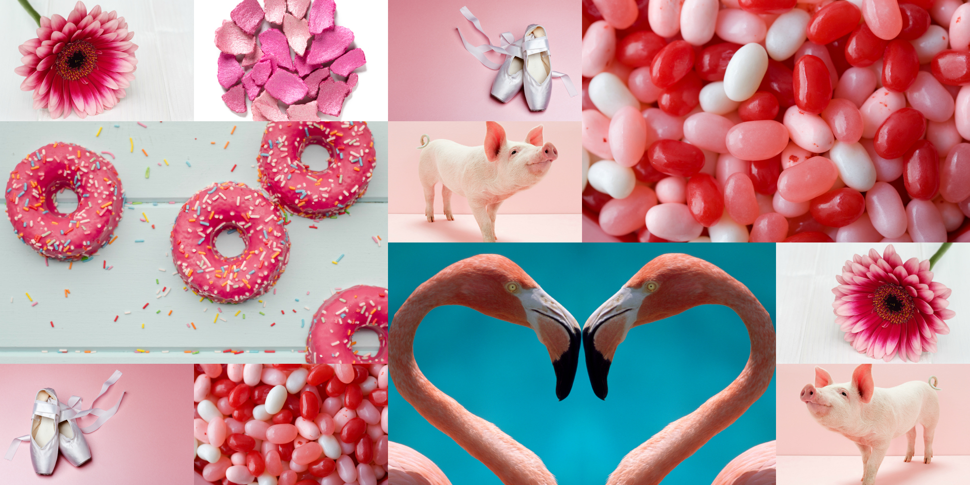 30 Delightful Things That Are Pink