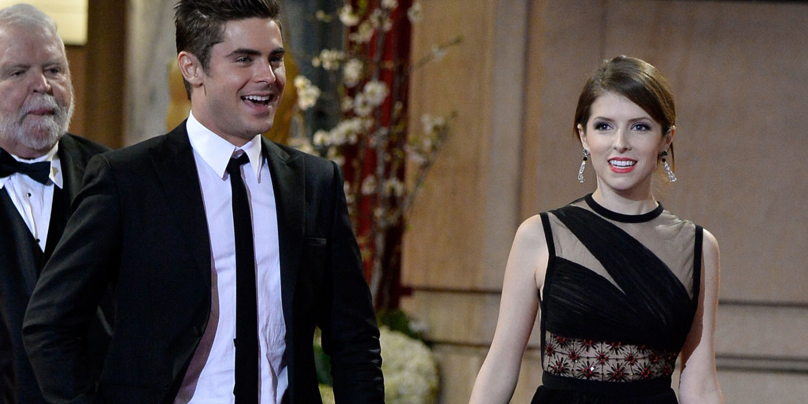 zac efron dating anna kendrick You won't believe what zac efron did to her anna's boyfriend — who she was having sex with regularly — told her anna kendrick totally auditioned for.