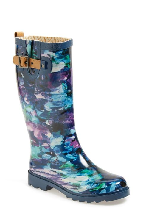 20 Cute Rain Boots 2015 - Cheap Wellies