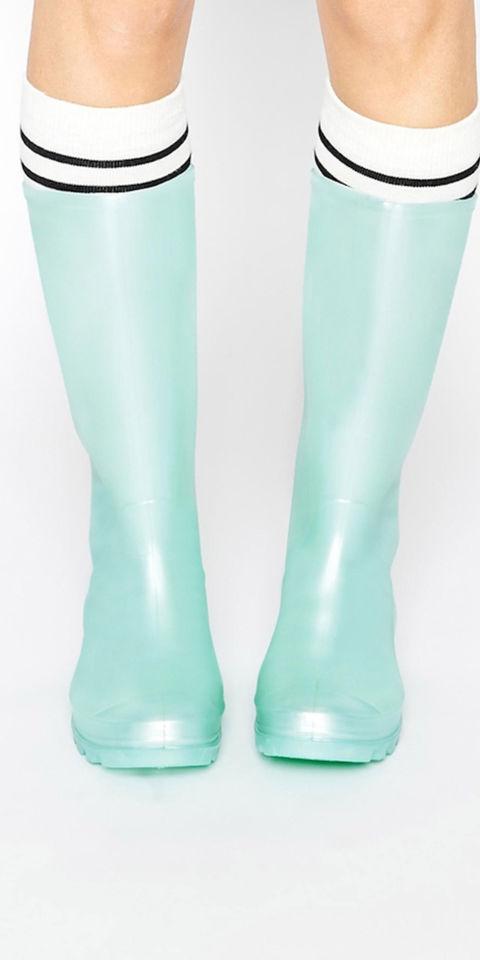 Super Cute Rain Boots - Yu Boots