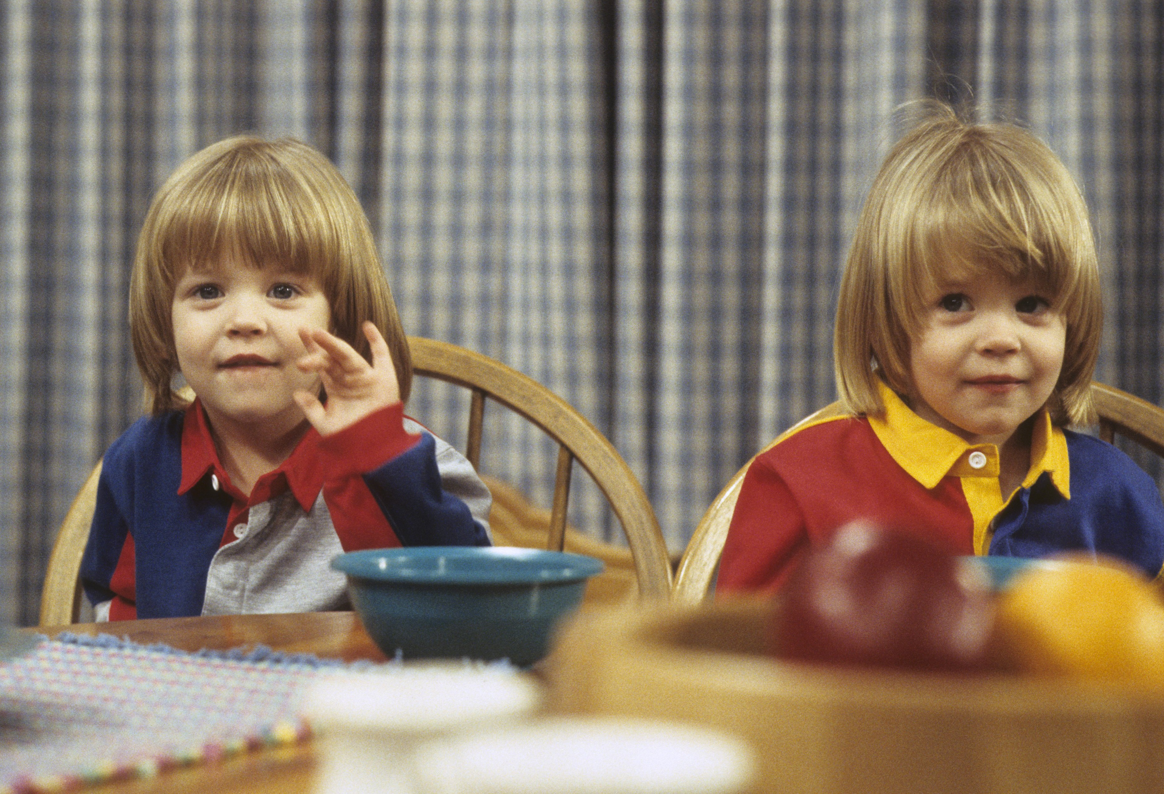 "Remember Nicky And Alex From ""Full House?"" This Is What ...