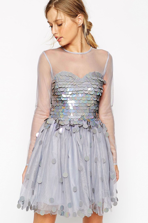 28 Short Prom Dresses 2016