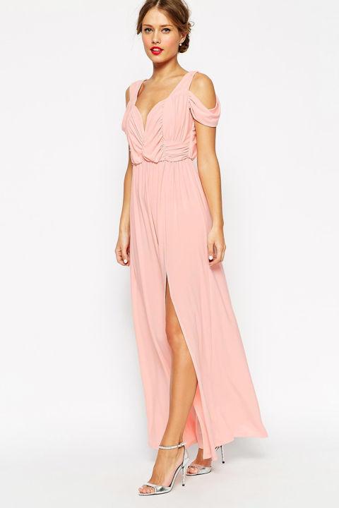 vintage inspired formal dresses - Dress Yp