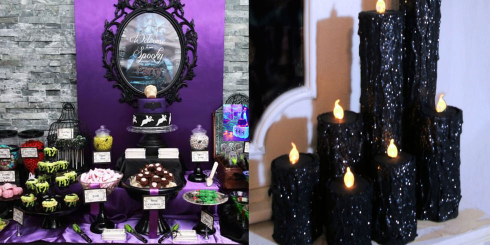 14 Best Prom Themes for 2017 - Fun Prom Theme Ideas to Try This Year