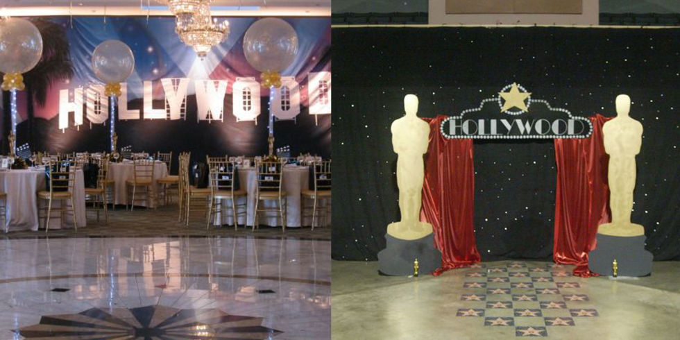 Gallery For gt Unique Prom Themes Ideas