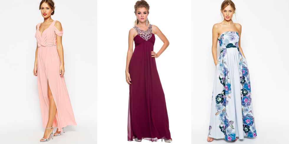 15 Prettiest VintageInspired Prom Dresses  Seventeen