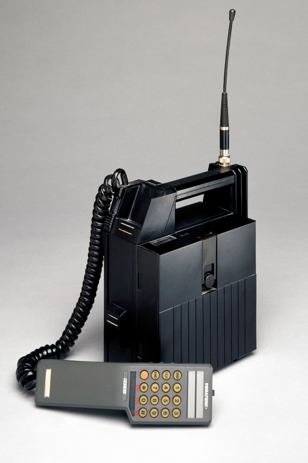 You Won't Believe What Cell Phones Looked Like The Year You Were Born