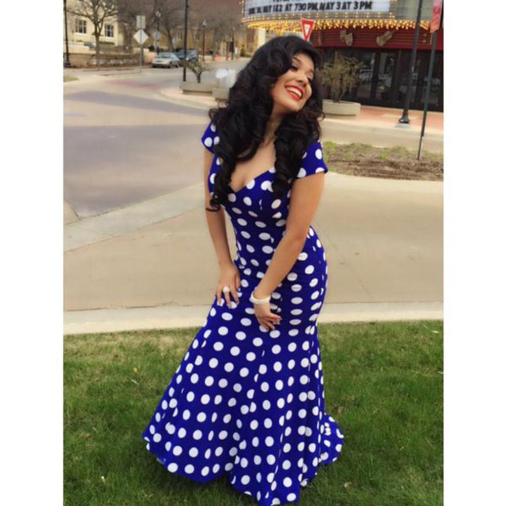 Kicked Out Prom Dress – Dresses for Woman