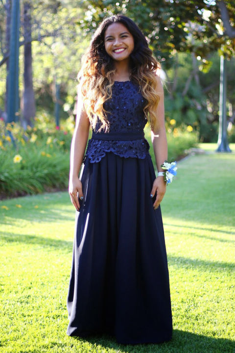 11 insanely cool diy prom dresses handmade prom dress ideas