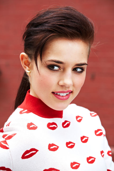 Pomade Hairstyles For Girls