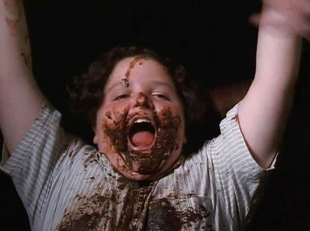 Remember Bruce Bogtrotter From Quot Maltida Quot You Have To See