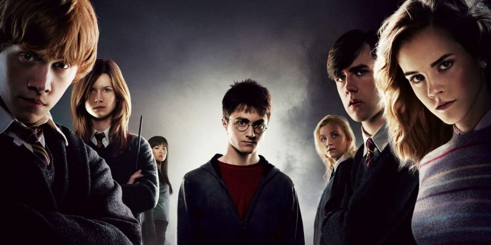 Image result for characters of harry potter