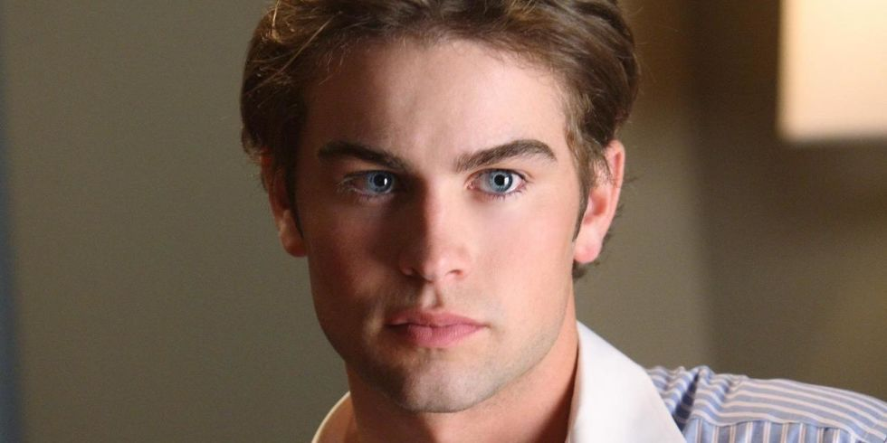 chace crawford photoshoot
