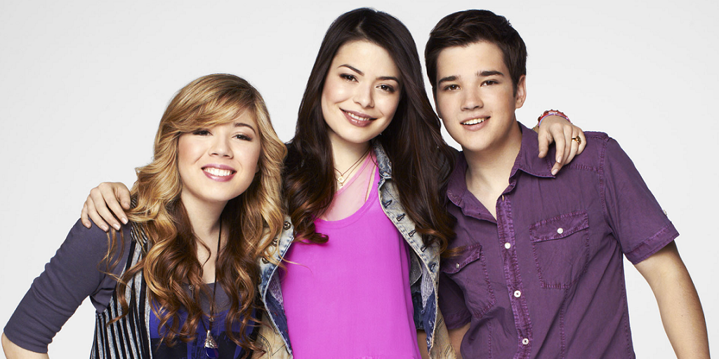 """OMG, These Two """"iCarly"""" Stars Just Got Married"""