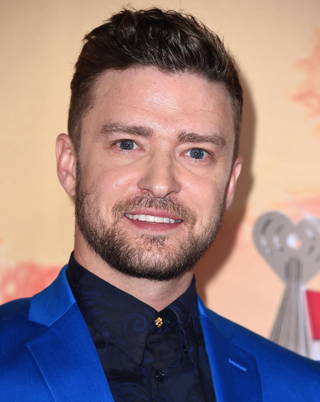 Justin Timberlake Brot...