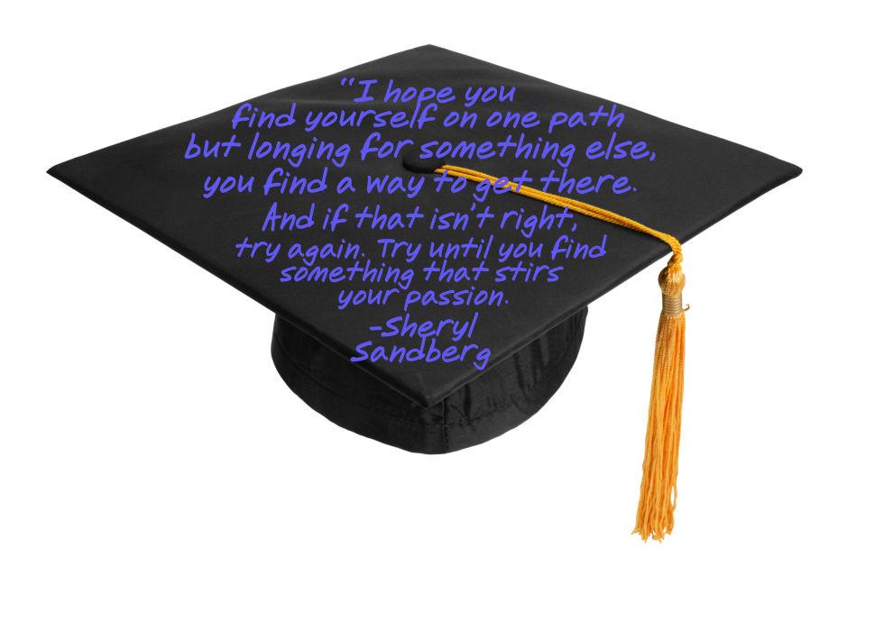 10 Most Inspiring Graduation Speeches Of 2015 – Graduation Speech