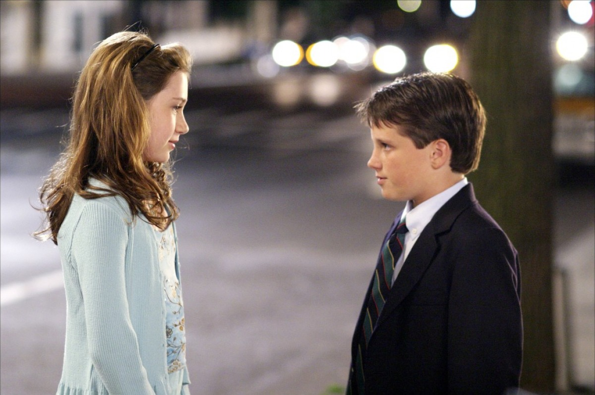 Awkward dating scenes movies