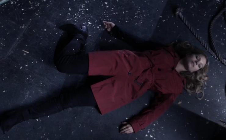 7 Reasons Cece Drake Is Definitely Red Coat
