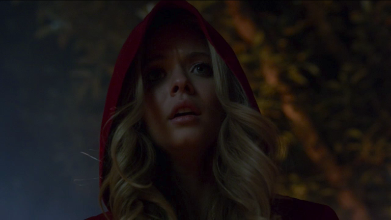 7 Reasons Cece Drake Is Definitely Red Coat