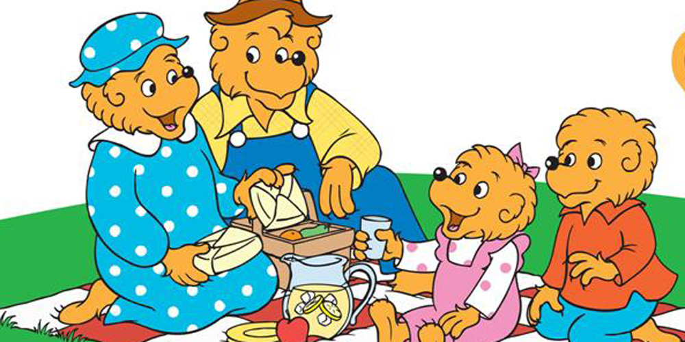 This Crazy Conspiracy Theory About Quot The Berenstein Bears