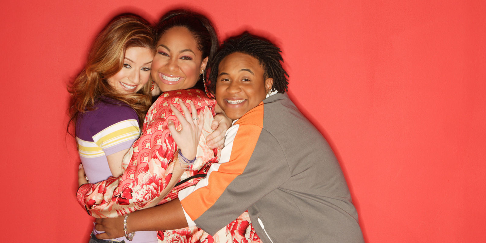 "The Cast of ""That's So Raven"" Reunite For A ~Secret~ Project"