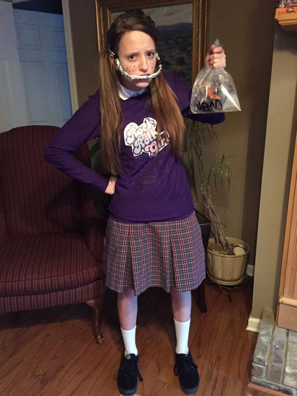 39 Best Halloween Costumes 2016  Halloween Costume Ideas for Teens