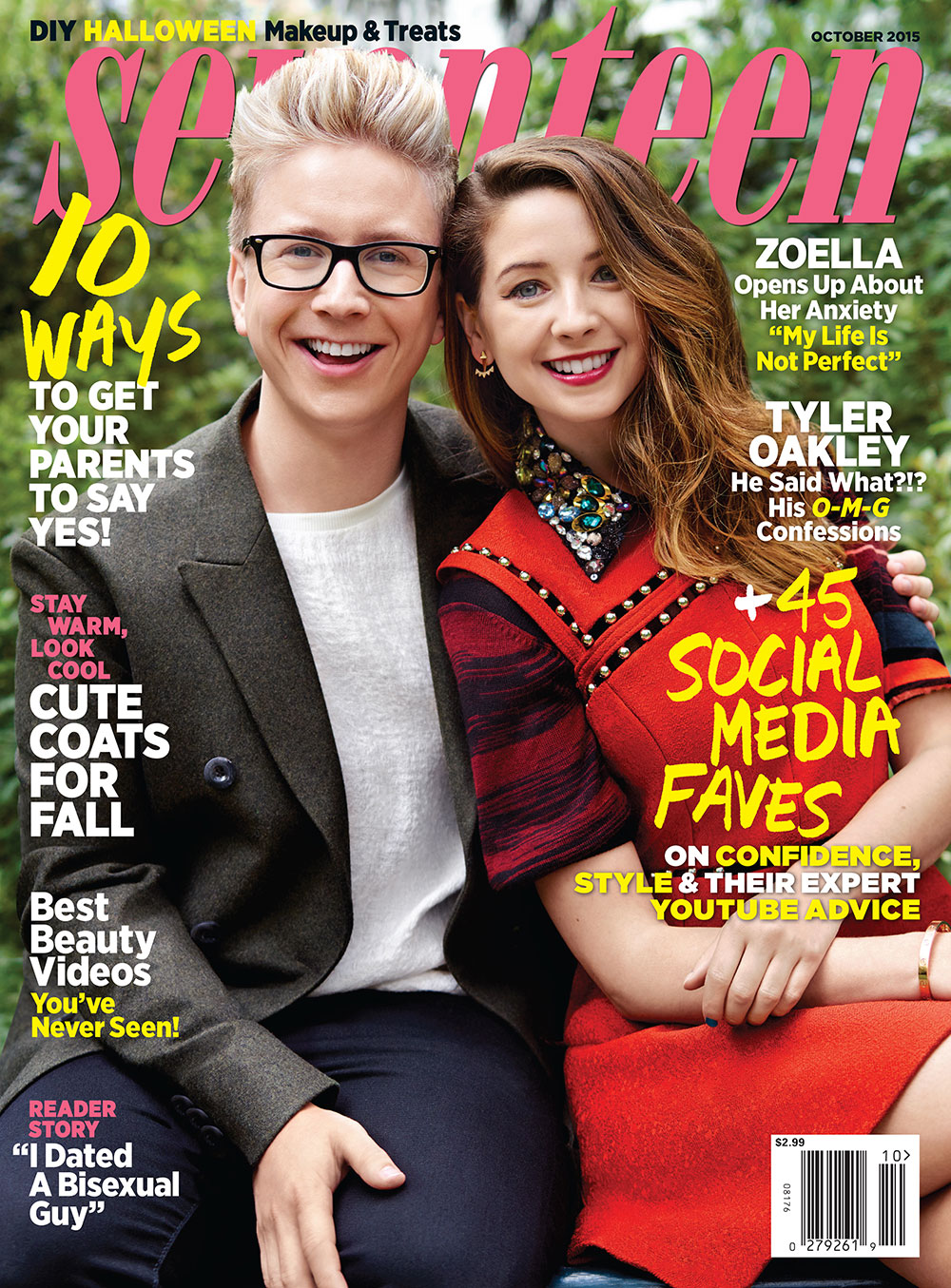 Youtube Gets Updated With Material Design Apk Download: YouTube Megastars Zoella & Tyler Oakley Get Super Real
