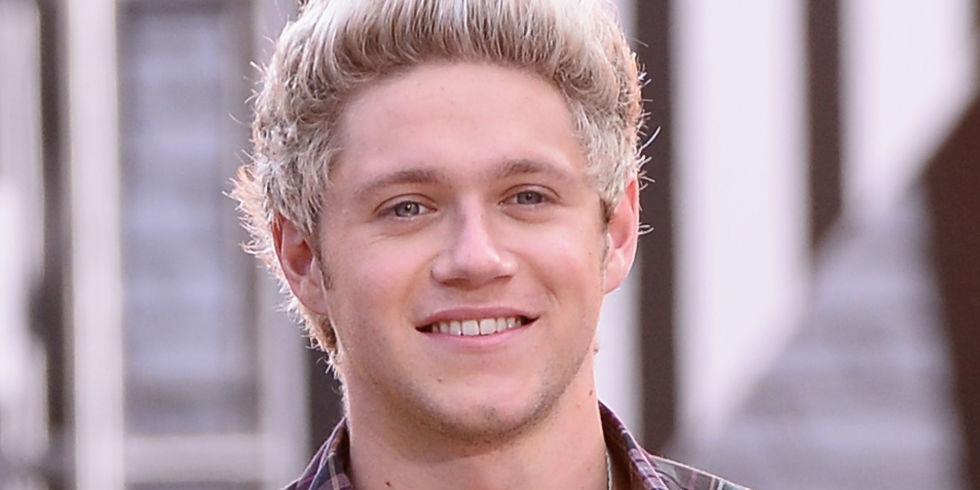 Niall Horan Hairstyles  Hairstylo