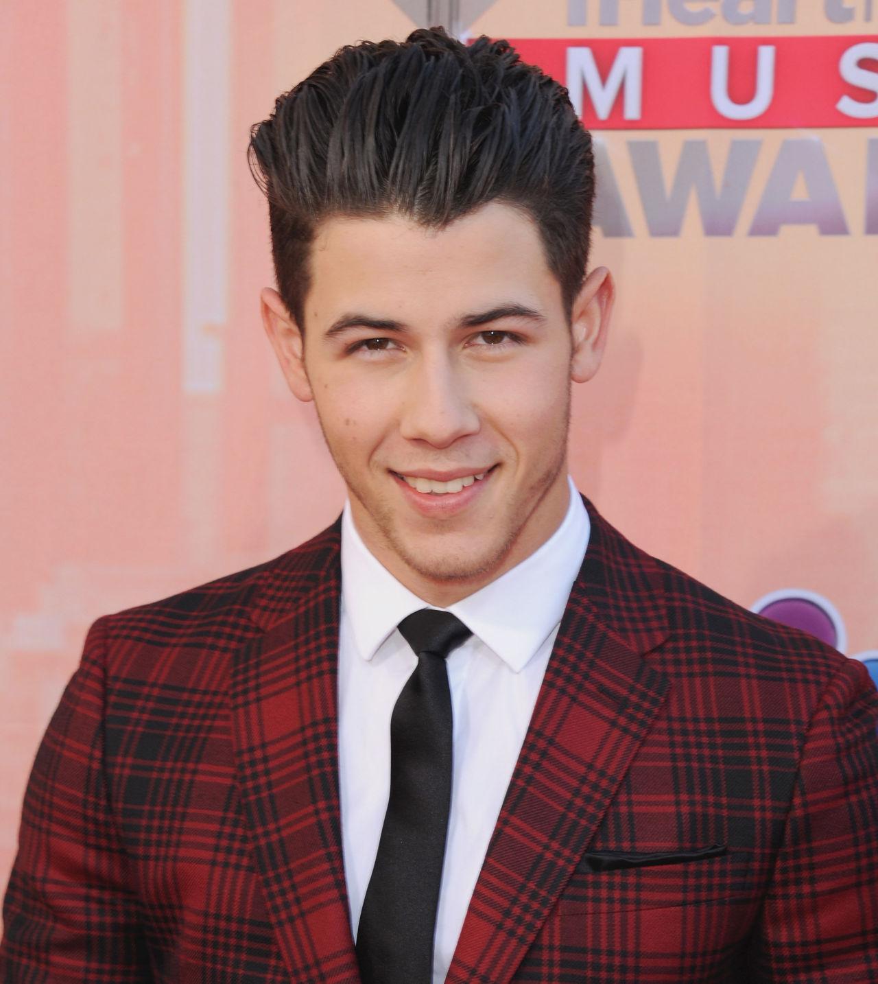 Nick Jonas Quello Che Non Avete Mai Notato In Lui