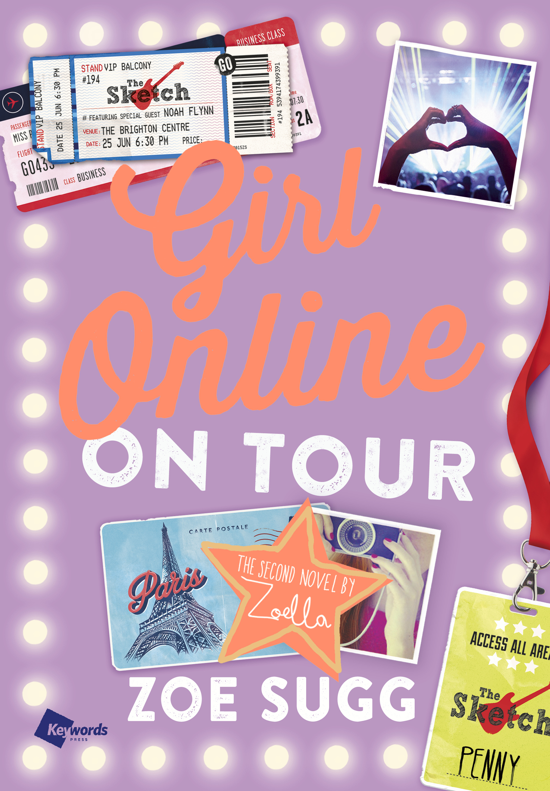 read the first chapter of zoella s up ing novel girl