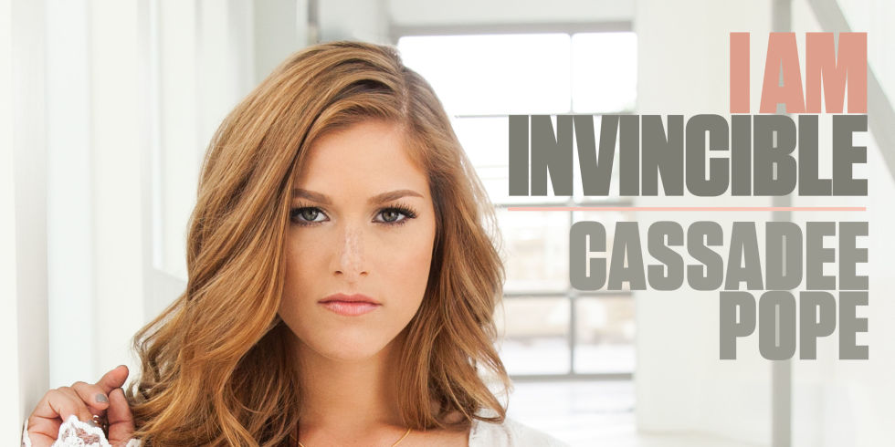 Interview With :   Cassadee Pope, Country Music Singer and Songwriter