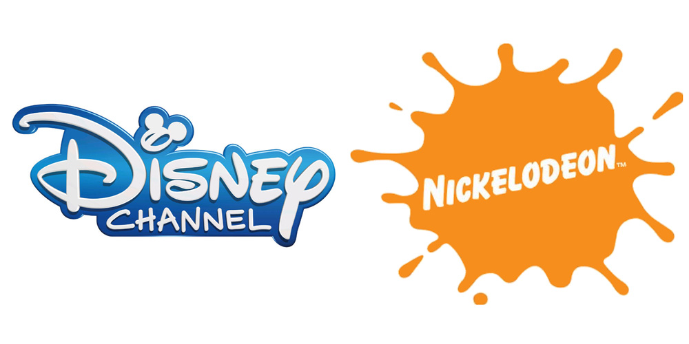 Are You a Disney Channel or a Nickelodeon Kid? Disneychannel