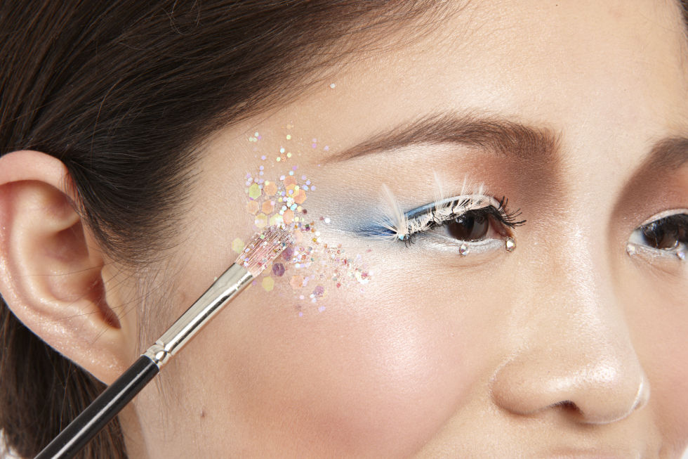 White Angel Makeup - Mugeek Vidalondon