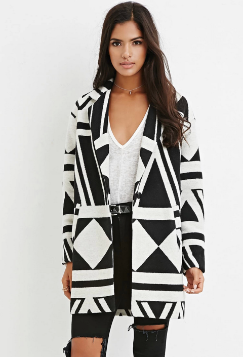 Teen Girl Coat