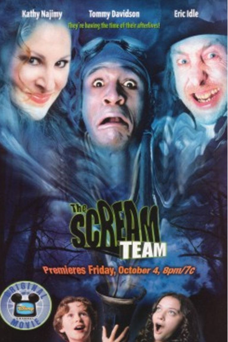 10 scream team