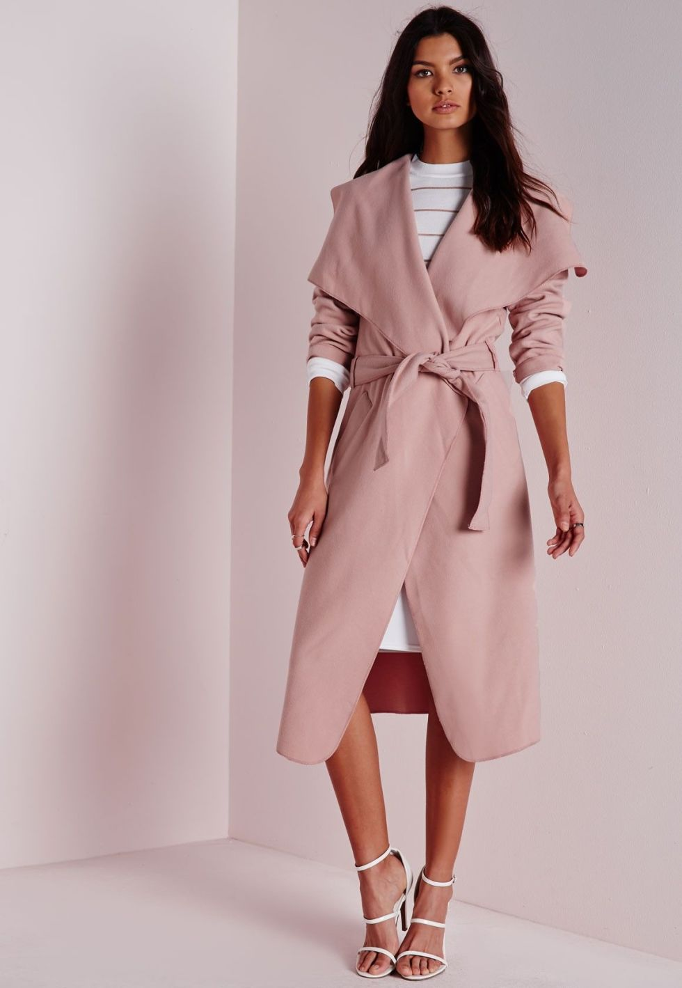 Trench Coat For Juniors - Tradingbasis
