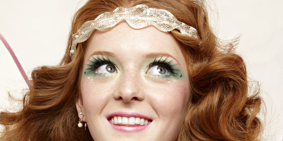 Halloween Makeup Store the 10 best stores to buy makeup for halloween huffington post This Easy Halloween Makeup Tutorial Will Take A Basic Fairy Costume To The Next Level