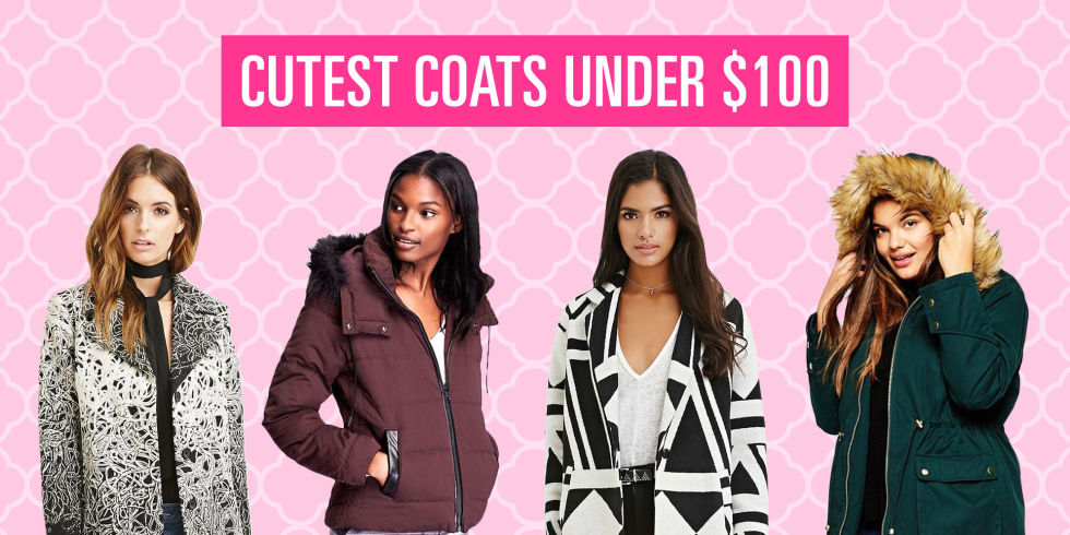 Junior Girls Winter Coats - Tradingbasis