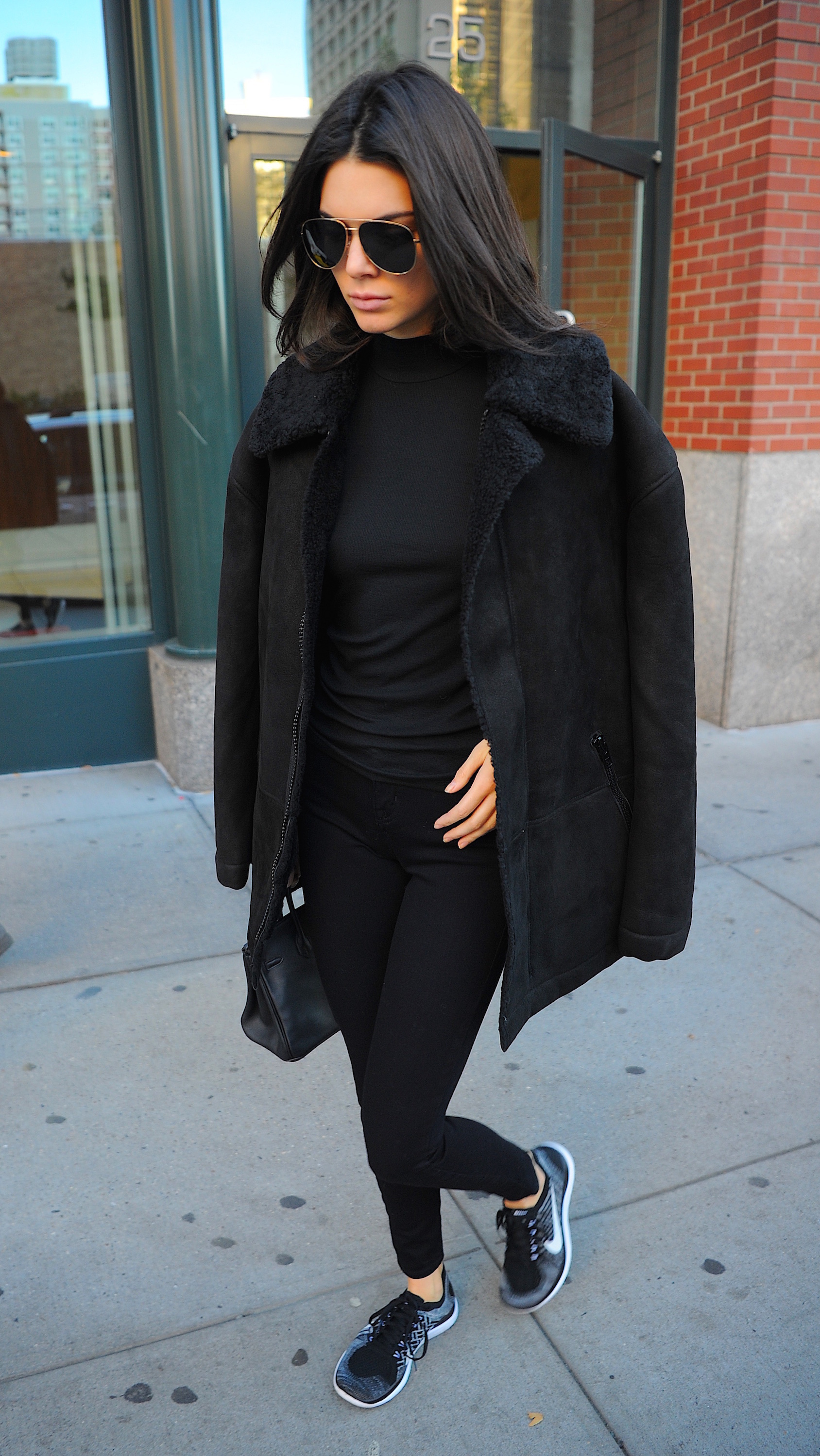 Kendall And Kylie Jenner Street Style Kendall And Kylie Style