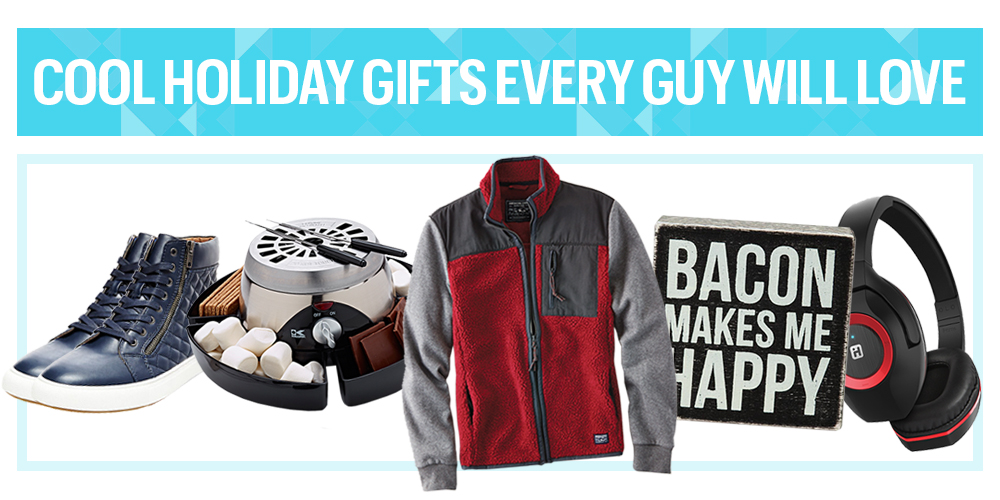 17 Gifts For Boyfriends Christmas Gift Ideas For Boyfriend