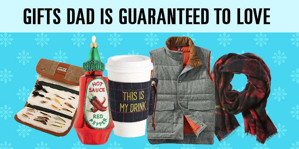 24 gifts for dad 2016 christmas gift ideas for dad