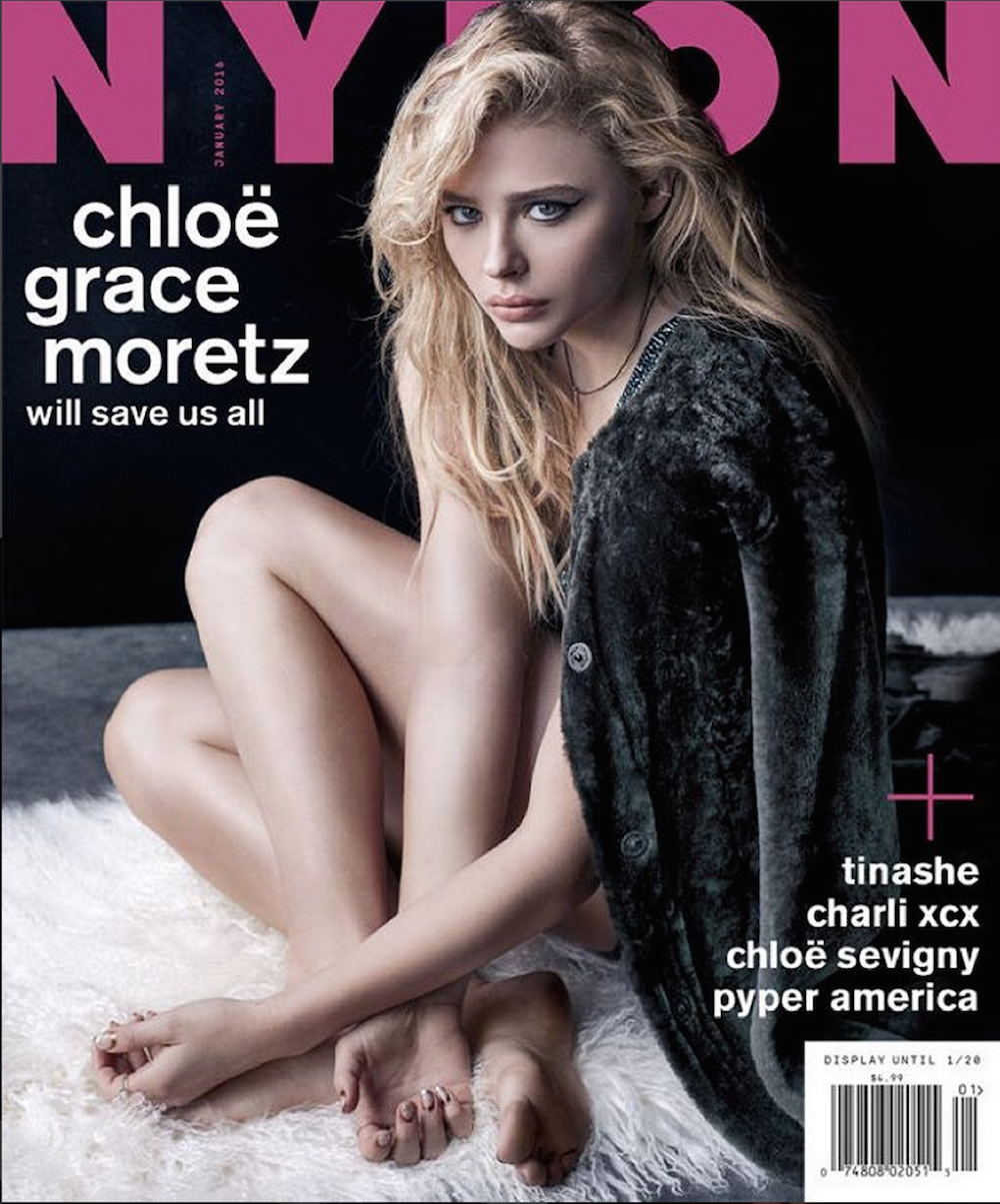 chlo grace moretz no one should care what your sexual orientation