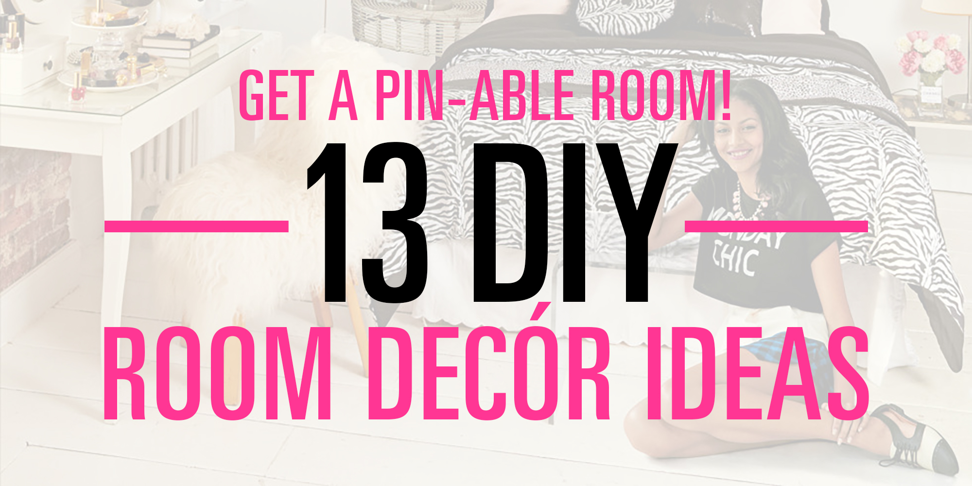Gallery For Diy Room Decor Ideas For Teenage Girls Pinterest
