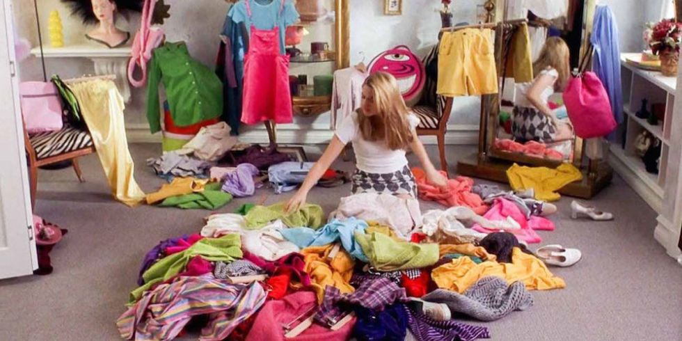 Cleaning Messy Room organized chaos: how to organize your life from a messy person's