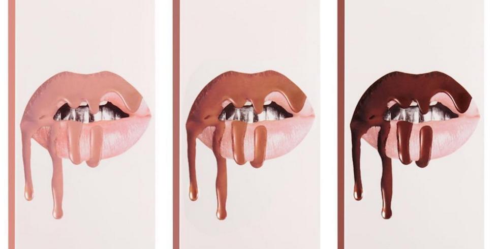 lipstick kylie jenner ebay