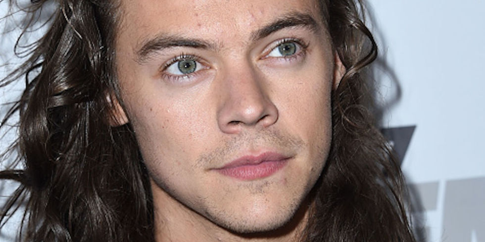 Amazing Breaking Here39S Proof That A Harry Styles Solo Album Is On Its Way Short Hairstyles Gunalazisus
