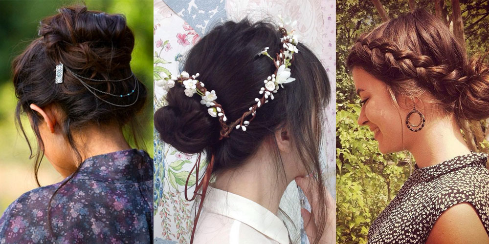 Fantastic 7 Cute Game Day Hairstyles Homecoming Hairstyles For Spirit Week Hairstyles For Women Draintrainus